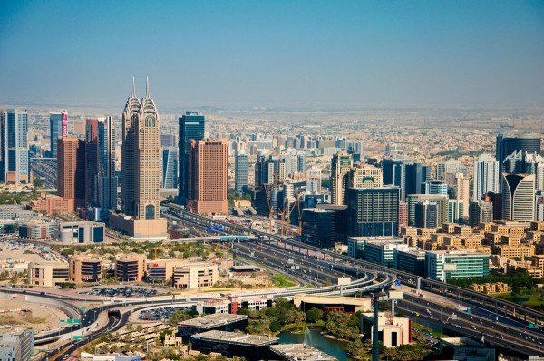 A Glimpse of UAE's Biggest Cities and their Free Zones