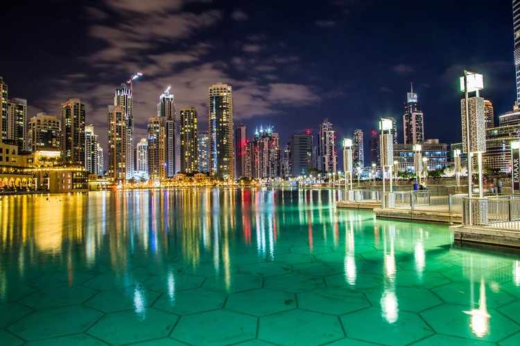 Dubai Hits the Number 29 on the List of Ideal Cities for Start-Ups
