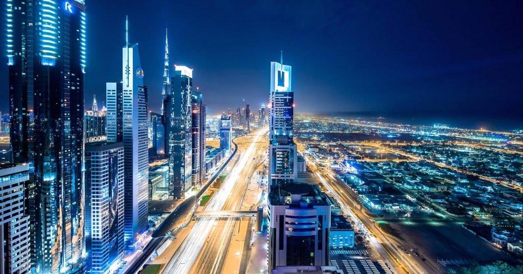 Business in Dubai UAE